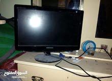 شاشة كمبيوتر للبيع 19 بوصة اعلي سعر