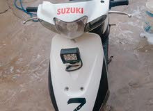 Used Aprilia motorbike is up for sale