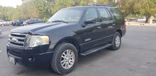 Ford Expedition 2007 For sale - Black color