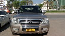 Toyota land cruise model.2011 for sale