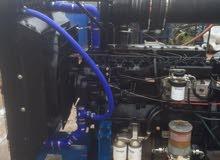 مضخة مكبس هاربين الشعاعية (النفث المائي)