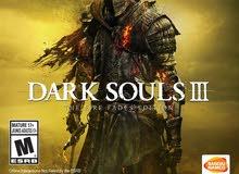 اريد dark souls 3. جديدة النسخة الذهبية