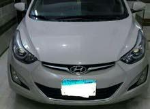 Hyundai Elantra 2015 - Automatic