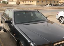 Automatic Mercedes Benz 1993 for sale - Used - Al Riyadh city