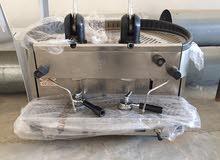 ماكينه قهوي ايطاليه نوع بازيره