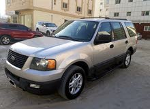 ford expidition فورد اكسبيدشن 2004 نظيف