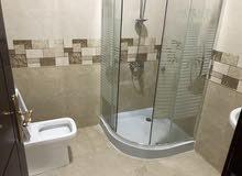 للايجار شقة غرفة وصاله اول ساكن مطبخ وحمام نظامي في شخبوط