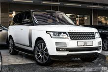 Used condition Land Rover Range Rover 2016 with 30,000 - 39,999 km mileage