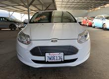 فورد فوكس كهرباء Ford Focus 2016