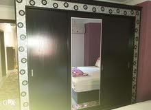 غرفة نوم رئيسيه للبيع