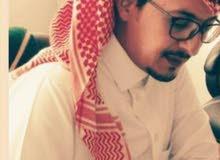 شاب سعودي خبرة 10 سنوات في مجال الادارة والموارد البشرية والعلاقات العامه