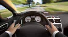 نبحث عن عمل سائق رخصة درجة تانية العمر 23