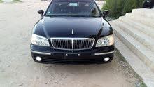 For sale 2004 Black Azera