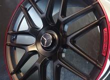 original wheel for Mercedes s class