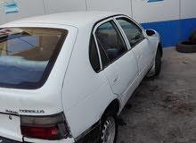 Manual Toyota 1993 for sale - Used - Al Riyadh city