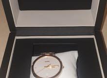 ساعة ماركة رادو غير مستخدمة