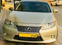 Best price! Lexus ES 350 2014 for sale