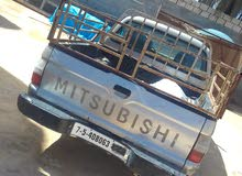2004 Mitsubishi Pistachio for sale in Zawiya
