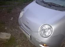 بيع سيارة كيوكيو 2012