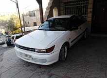 Used Mitsubishi Colt for sale in Amman