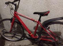 دراجه هوائيه بحالة جيده للبيع