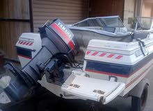 Motorboats in Tripoli is available for sale