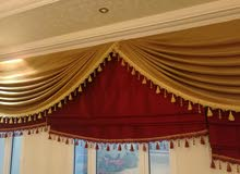 romani curtain for sale 3 pies