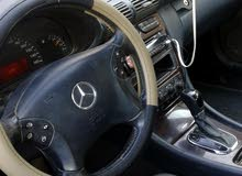 Mercedes Benz C 200 2002 for sale in Bani Walid