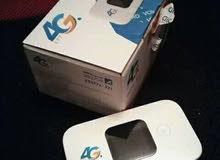 مطلوب شفرة واي فاي 4G أو عقد للبيع