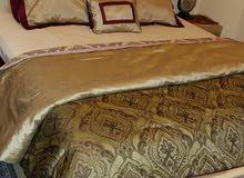 A bed room set