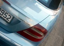 2004 Mercedes Benz CLK 200 for sale in Amman