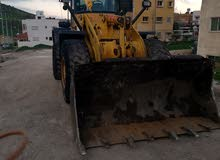 Bulldozer in Amman is available for sale