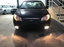 Hyundai Avante 2009 - Tripoli
