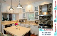 مطابخ خشب ارو ، افضل سعر + توصيل مجانا 01275599927