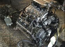 مكينة لاند كروز 8 سلندر موديل 2007