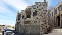 مبنى تجاري مميز في جبل عمان للبيع او الايجار