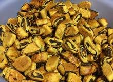 طبخات نونه لتجهيز اﻻكﻻت والمعجنات والحلويات
