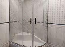 اكسسوارات أبواب حمامات تركية