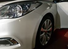 Used condition Hyundai Azera 2015 with 20,000 - 29,999 km mileage