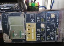 شاشة حفارة كوماتسو PC300-5