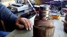 دورة لف وصيانة المحركات