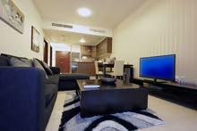 Luxury Apartment ADAN 1BR - 737 sq. ft.