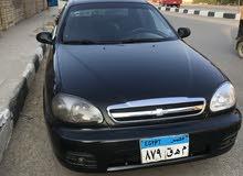 2015 Chevrolet Lanos for sale in Zagazig