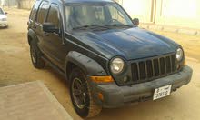 90,000 - 99,999 km Jeep Liberty 2007 for sale