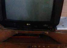 تلفزيون الجي حجم 21