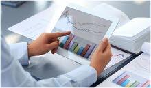 نقدم لكم خدمة إعداد دراسات الجدوى والبروفايلات بأسعار معقولة