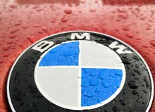 Manual Orange BMW 1990 for sale
