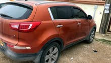 Gasoline Fuel/Power   Kia Other 2011
