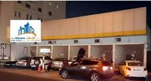 فيلا+سبع محلات للبيع لقطة