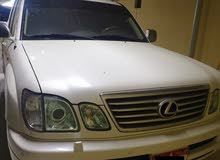 لكزس LX470 2005 للبيع